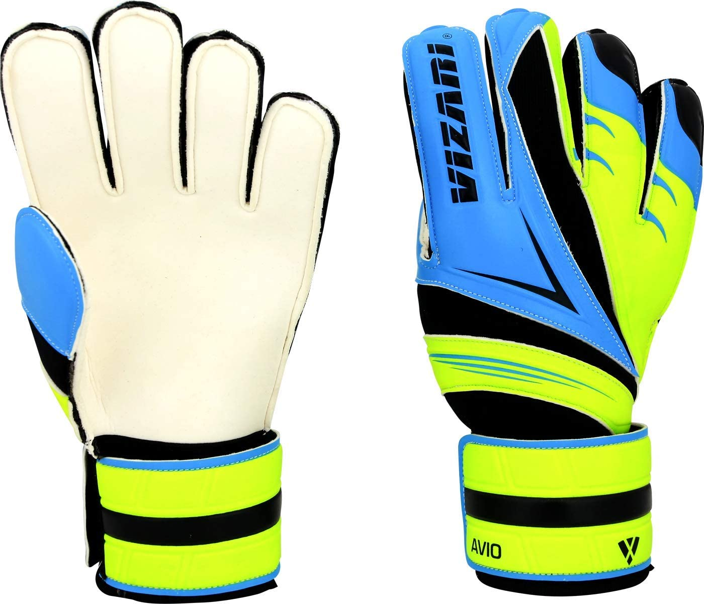 Vizari Avio F.R.F Glove : Sports & Outdoors