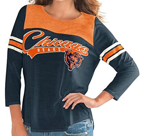 Amazon.com   Chicago Bears Women s G-III NFL