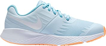 b078784a06c0 Image Unavailable. Image not available for. Color  Nike Kids  Grade School Star  Runner Running Shoes (Cobalt ...