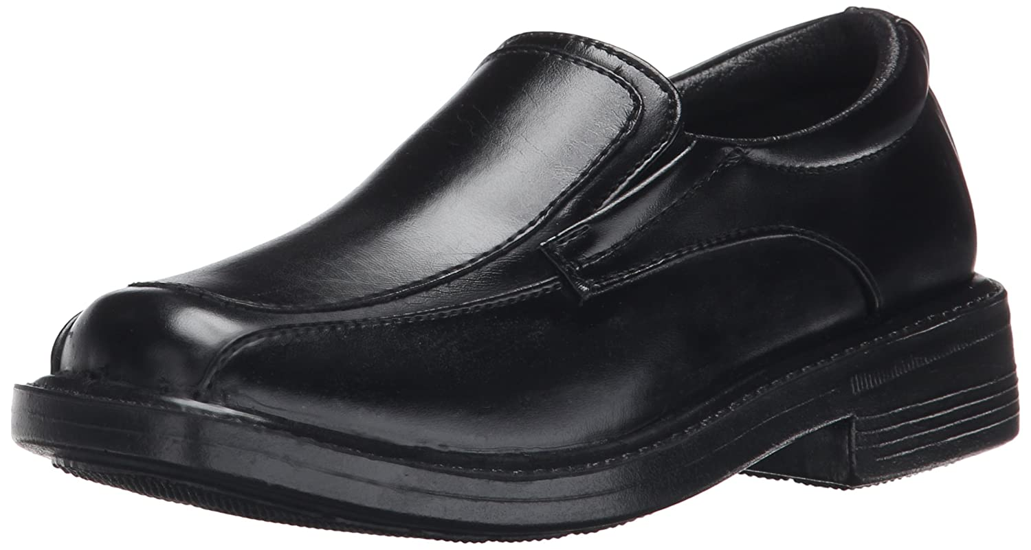 Detour Alec Slip-On Dress Shoe (Little Kid/Big Kid) Alec Dress Shoe - K