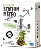 4M - 5663279 - Jeu Éducatif - Station Météo