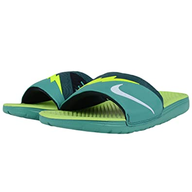 3109aaa89aa6 Nike SOLARSOFT KD SLIDE 2 mens slippers 704812-313 12