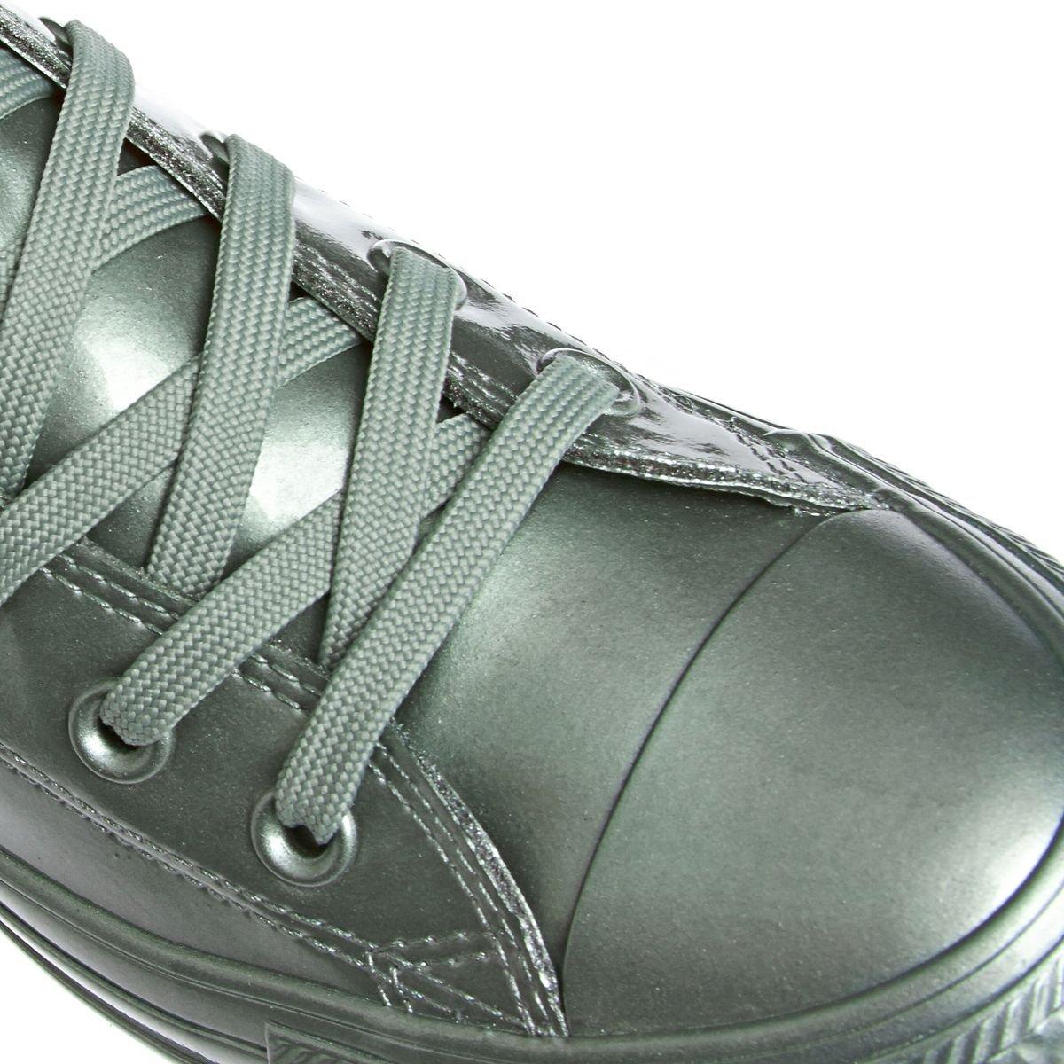Converse AS Hi Unisex-Erwachsene Can charcoal 1J793 Unisex-Erwachsene Hi Sneaker Silber 072dd9