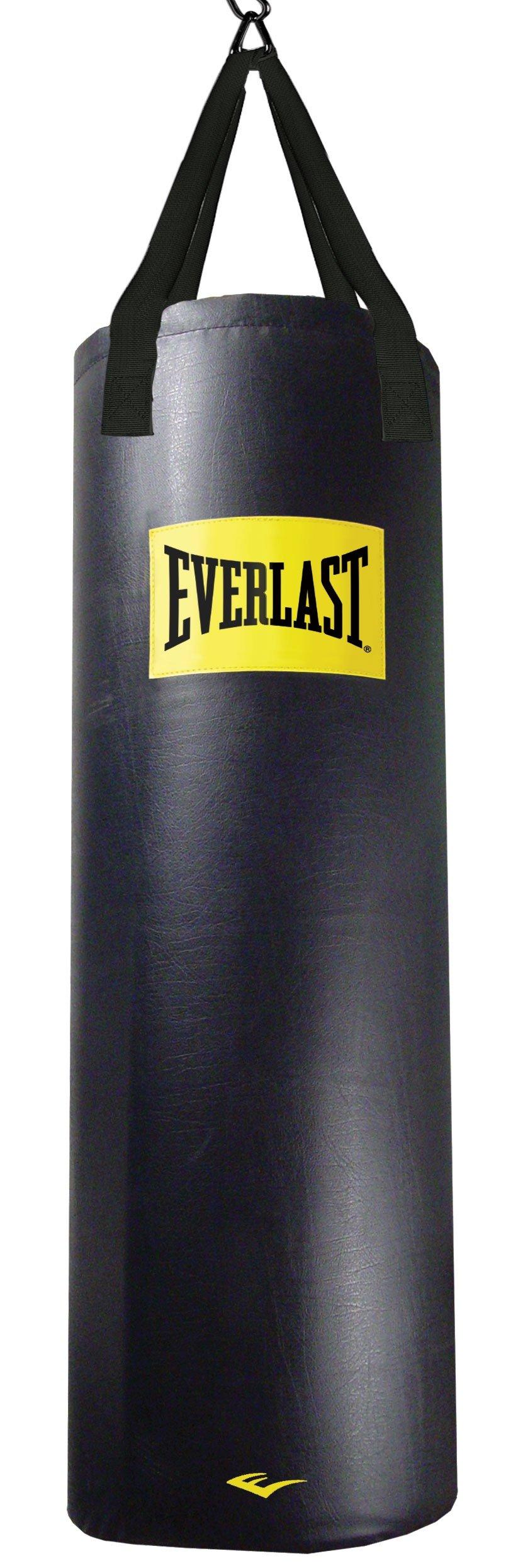 Everlast 100-Pound Nevatear Heavy Bag (Traditional Logo) by Everlast