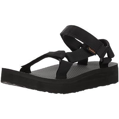 Teva Women's W Midform Universal Wedge Sandal | Sport Sandals & Slides