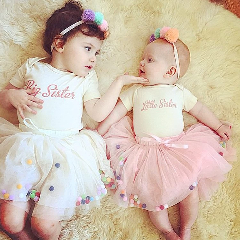 Amazon KaKaKi Infinity Baby Girls Tutu Dress Multi Layer Tulle