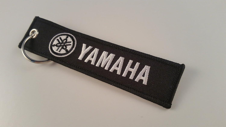 Llavero, diseño de Yamaha R1 R6 R125 125 250 400 450 500 600 900 1000 YZF