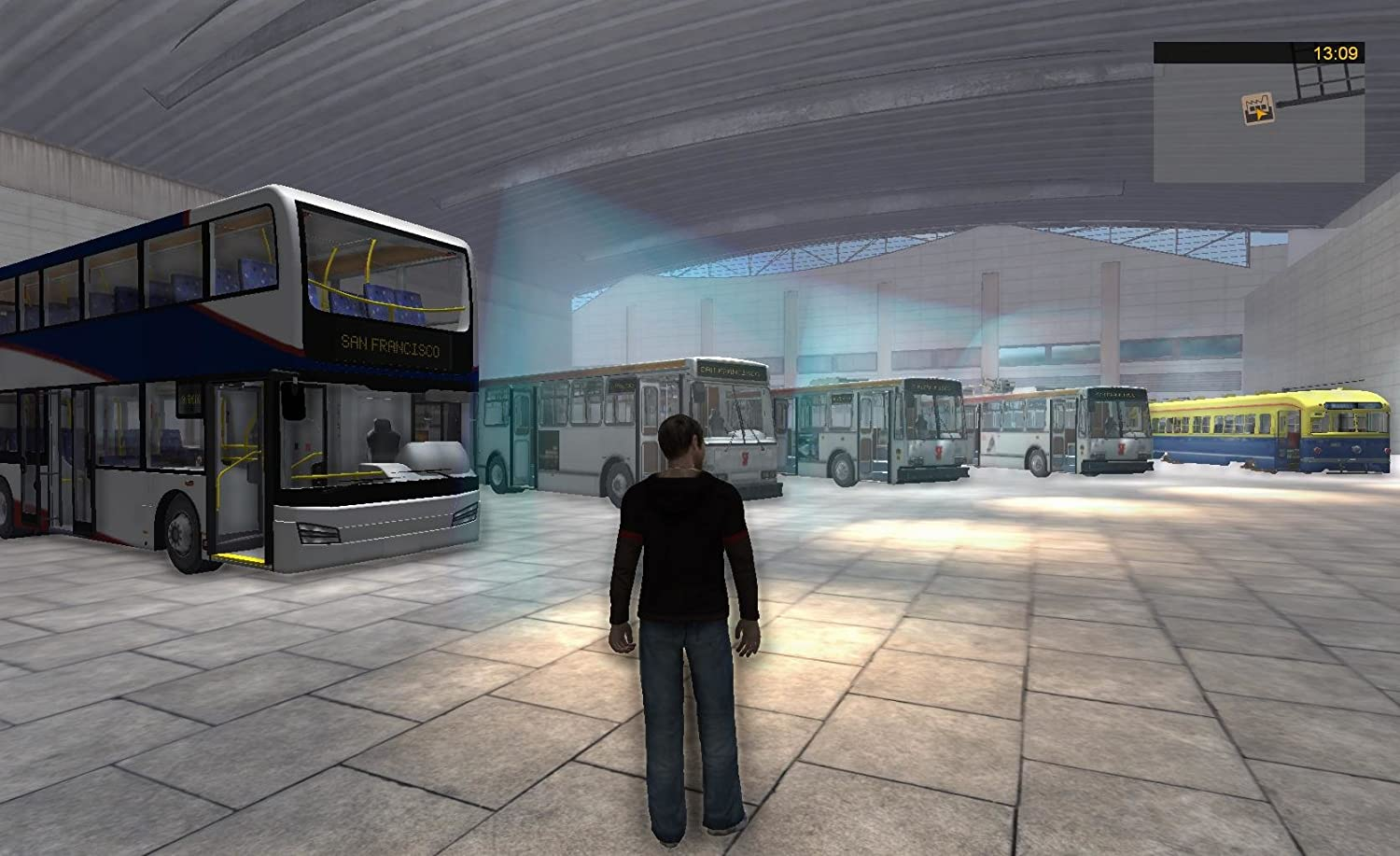 Amazon com: Bus & Cable Car Simulator - San Francisco: Video
