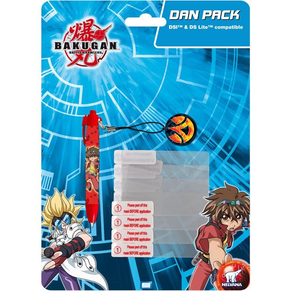 Third Party - Dan Pack DS lite & DSi - 3700441808094