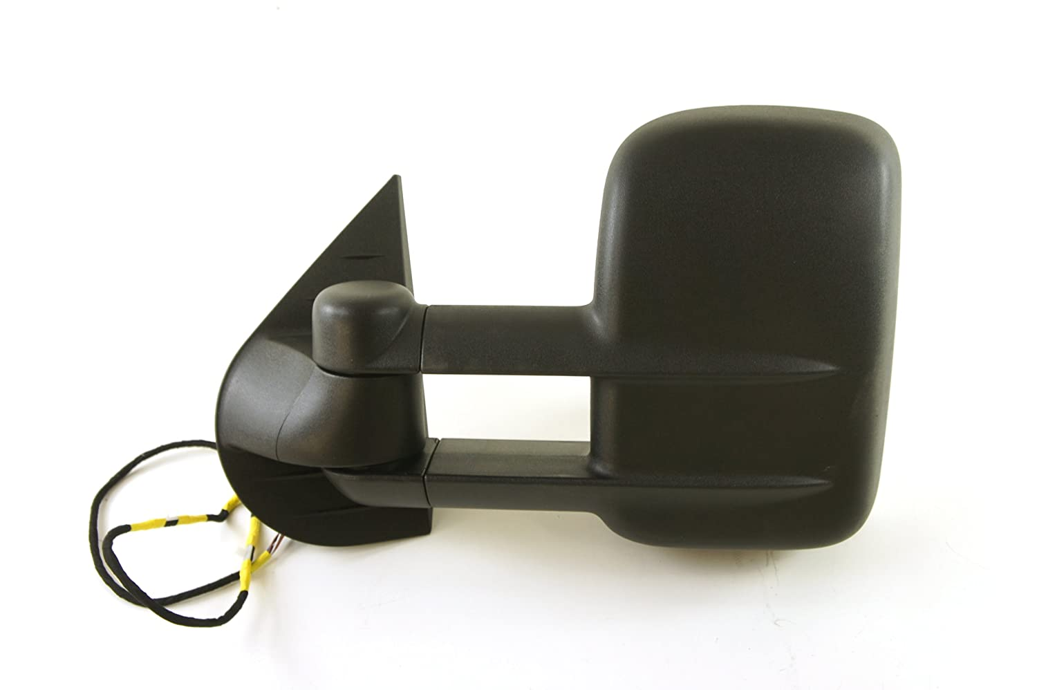 Genuine GM Parts 20862098 Driver Side Mirror Outside Rear View Genuine General Motors Parts