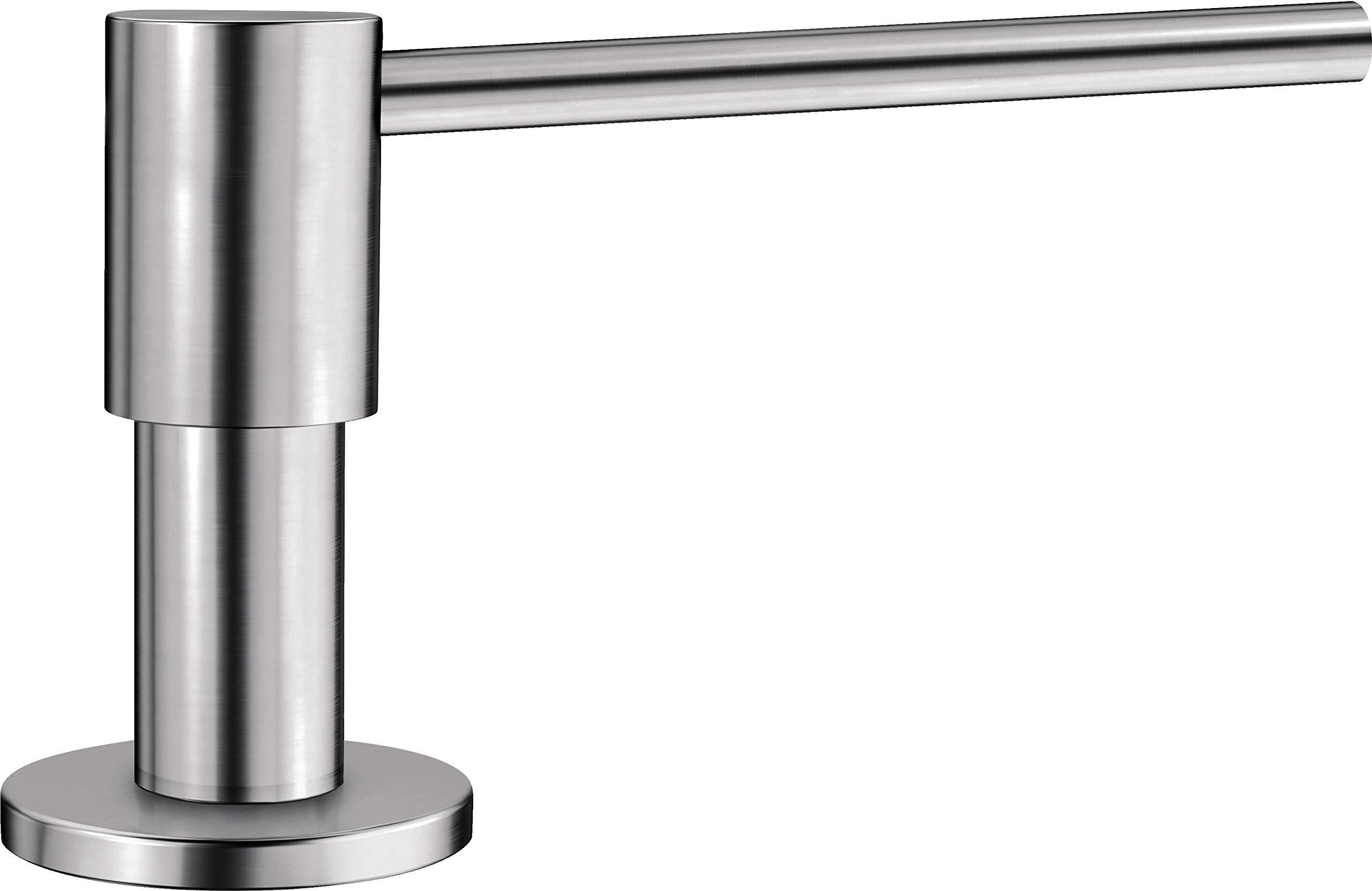 BLANCOPIONA, soap dispenser, stainless steel, 517537 by BLANCO (Image #1)