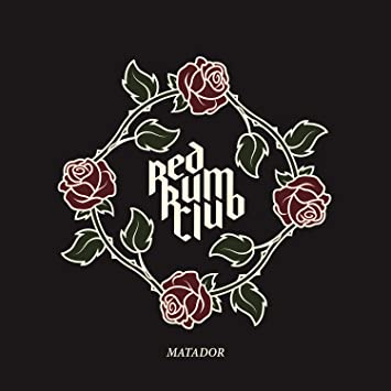 Image result for red rum club matador