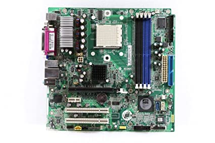 HP dx5150 Microtower PC