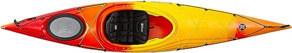 Perception Expression 11.5   Sit Inside Kayak   Light Touring Kayak with Adjustable Zone Seating   11' 6