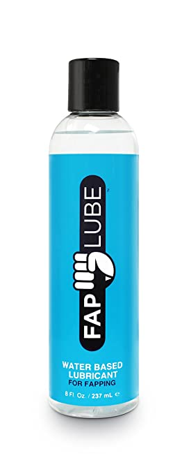 Good masturbation lube