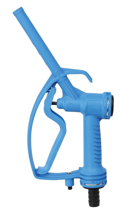Groz 45589 Manual Fuel Nozzle for DEF//Adblue//Urea