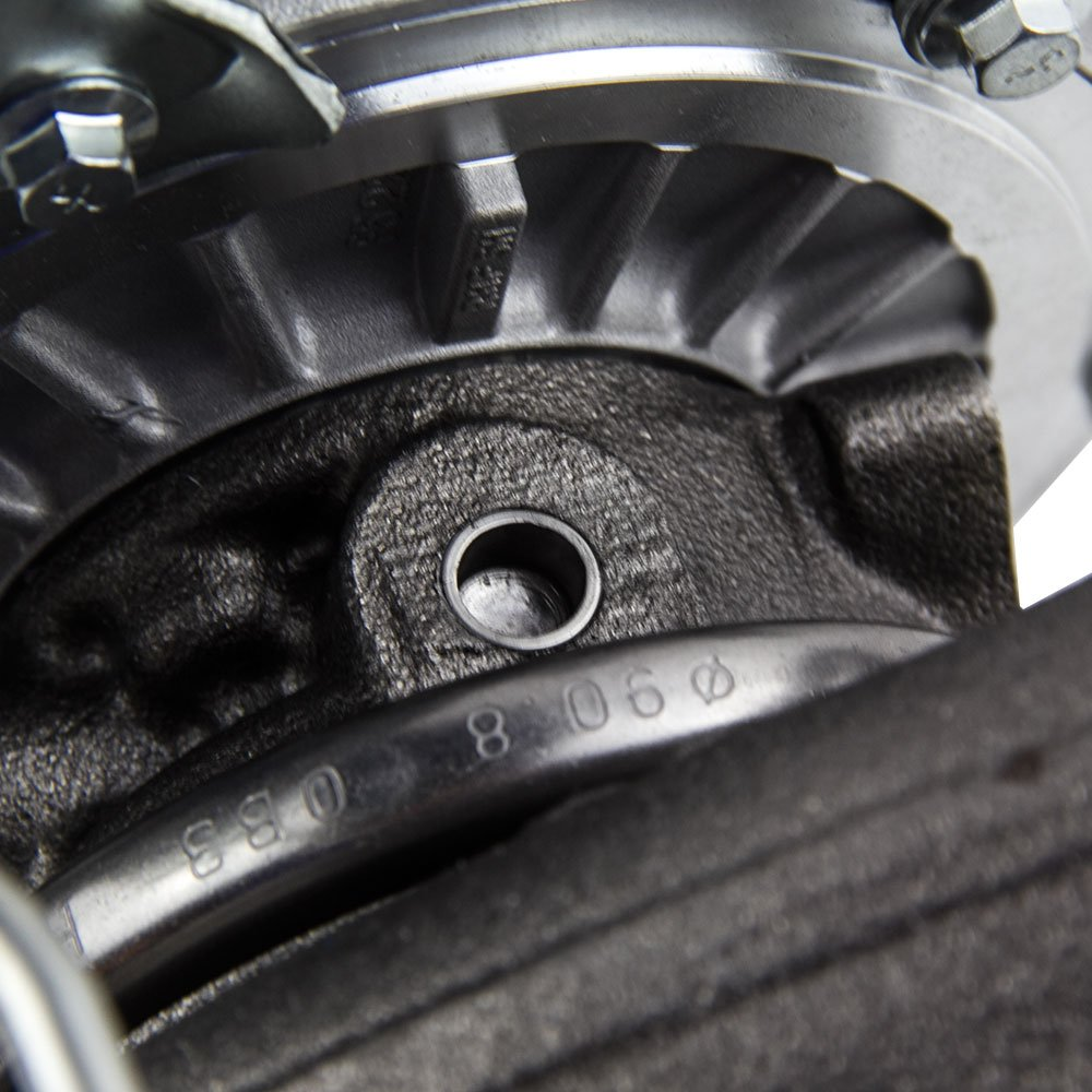 Turbo Turbocharger 14411AA51A for Subaru Legacy GT Outback XT 2.5 L RHF5H VF40
