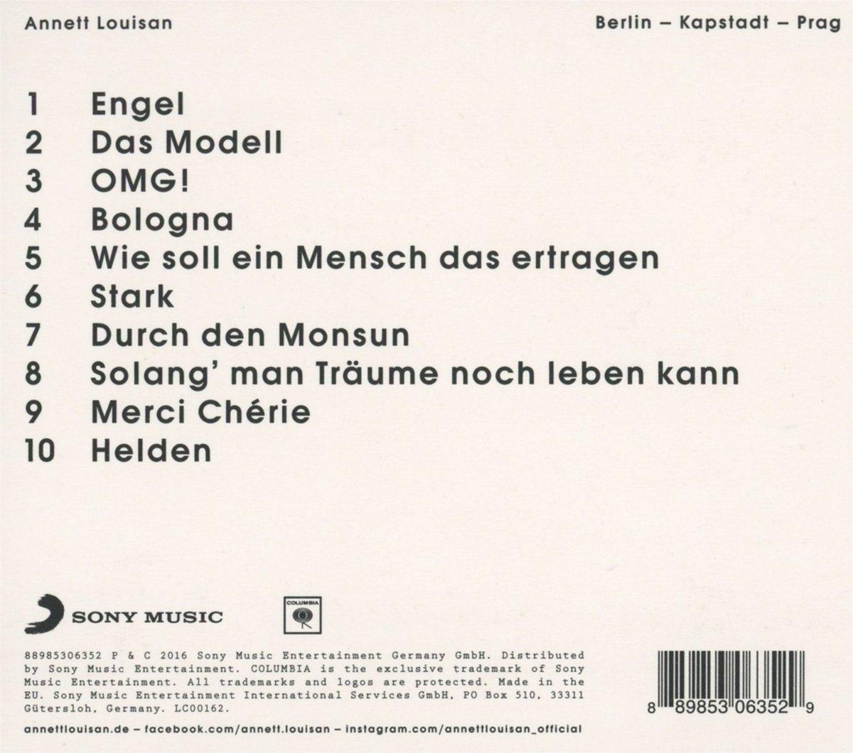 anett modelle berlin