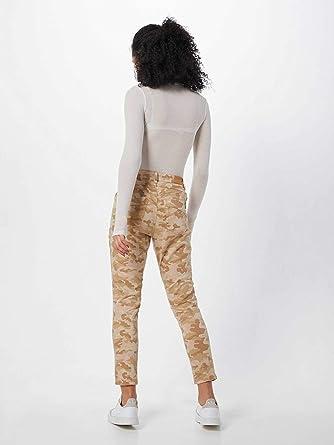 Cream Penora jeansy damskie, kolor: Sand , rozmiar: 26: Odzież