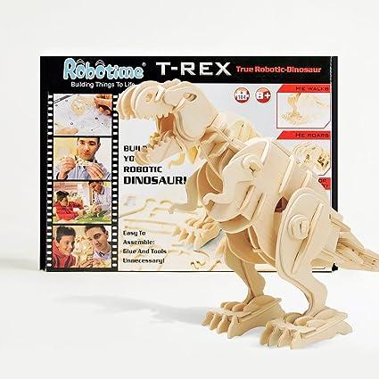 Inc Jigsaw And Model Amazing Dinosaurs Activity Pack Educational