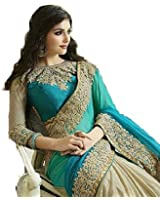 Sarees(Esomic new Collection 2017 sarees for women party wear offer designer sarees for women latest design sarees below 500 saree for women saree for women party wear saree for women in Latest Saree With Designer Blouse Beautiful Saree For Women Party Wear Offer Designer Sarees )