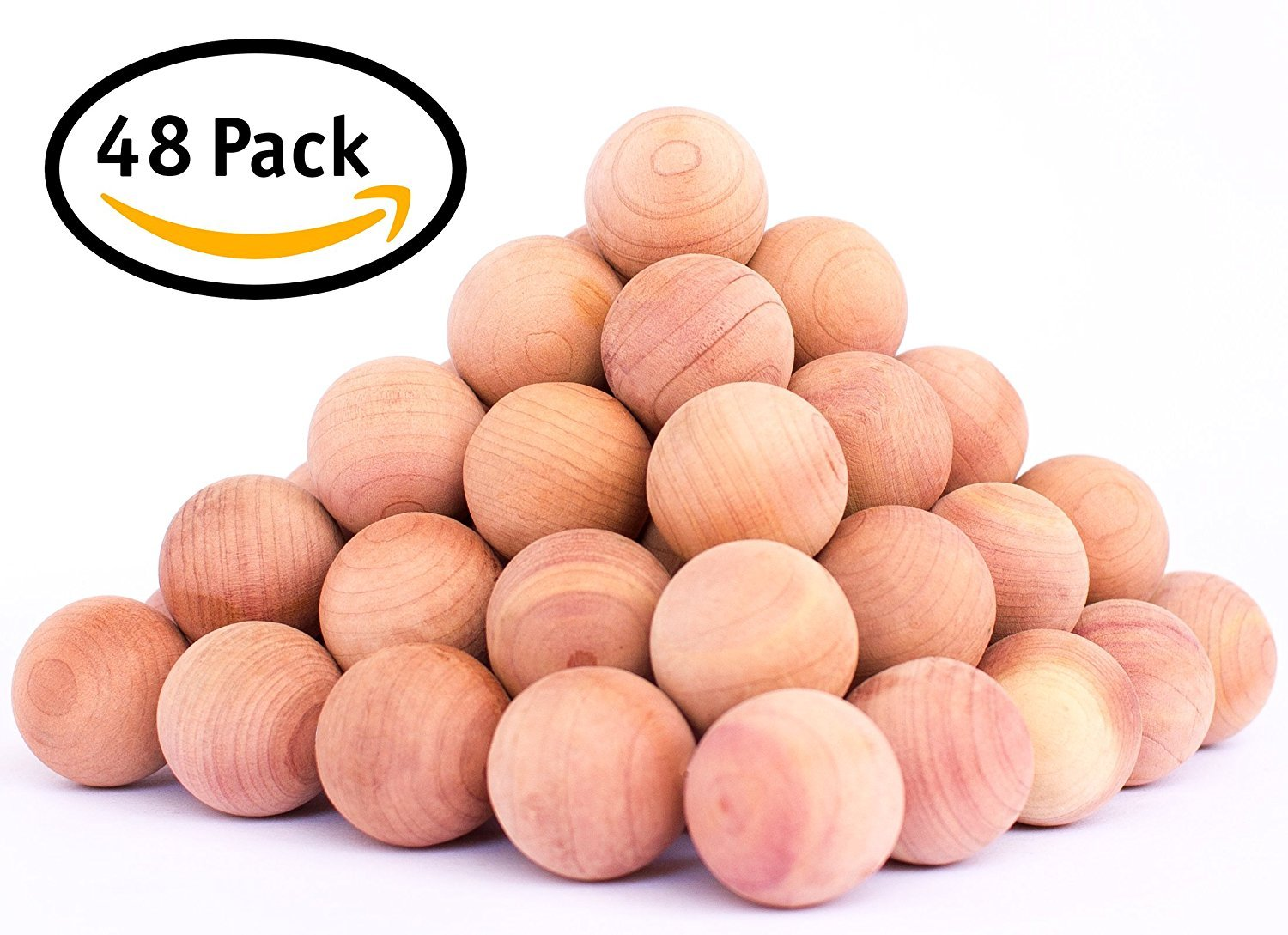 JJecommUS Aromatic Cedar Anti Moth Balls   100% Natural Repellent for Closets & Drawers   Pantry Pest Killer   Clothes Storage Protection Odor Eliminator - Refresh Protect with Aromatic Oil Fragrance