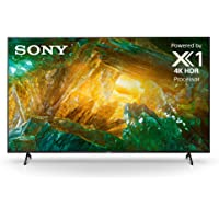 Deals on Sony XBR75X800H 75-inch 4K UHD HDR TV + Free $350 Dell GC