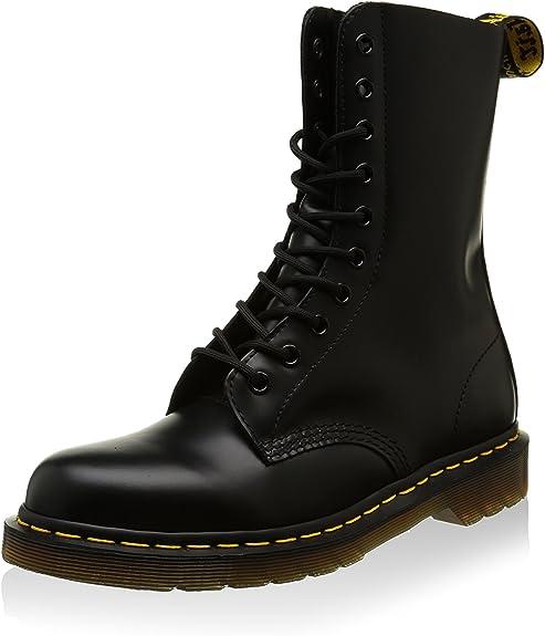 Boots mixte adulte Martens 1919 Dr