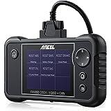 AnCEL FX3000 Ferramenta de digitalização automotiva OBD II scanner de verificação de motor SRS ABS OBD2 Code Reader Car EPB O