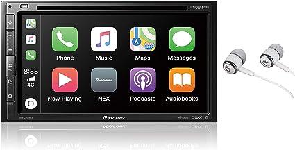 Amazon.com: Pioneer AVH-2500NEX - Receptor estéreo para ...
