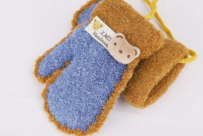 RUIXIB Moufles Enfant Fille Garçon Moufle Polaire  Amazon.fr  Vêtements et  accessoires 20a15dc2f8c