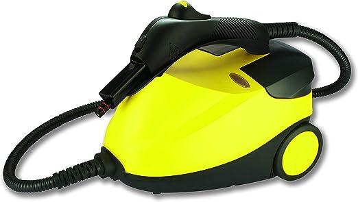 SILVANO Vaporeta para Limpieza del hogar | Depósito de 1, 5 L | 3 ...