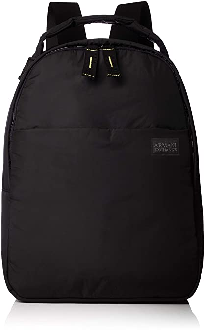 7571a427560 Armani Exchange Backpacks