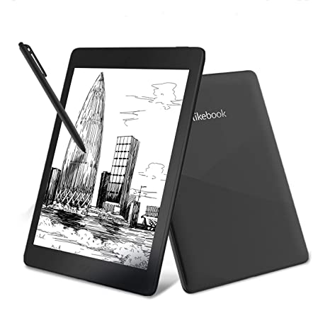 Likebook Ares-Note Smart Paper Tablet E-Reader con 7.8 300ppi E ...