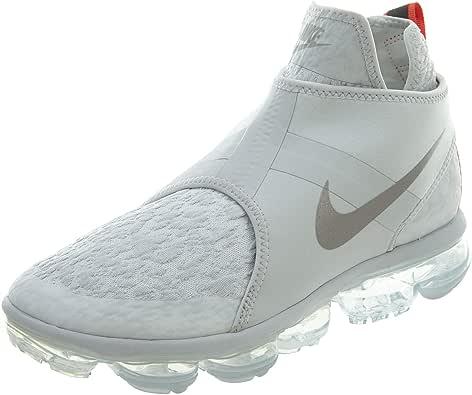 Nike Mens Air Vapormax Chukka Slip Pure