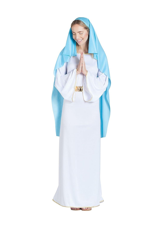 Banyant Toys, SL Disfraz DE Virgen Adulta