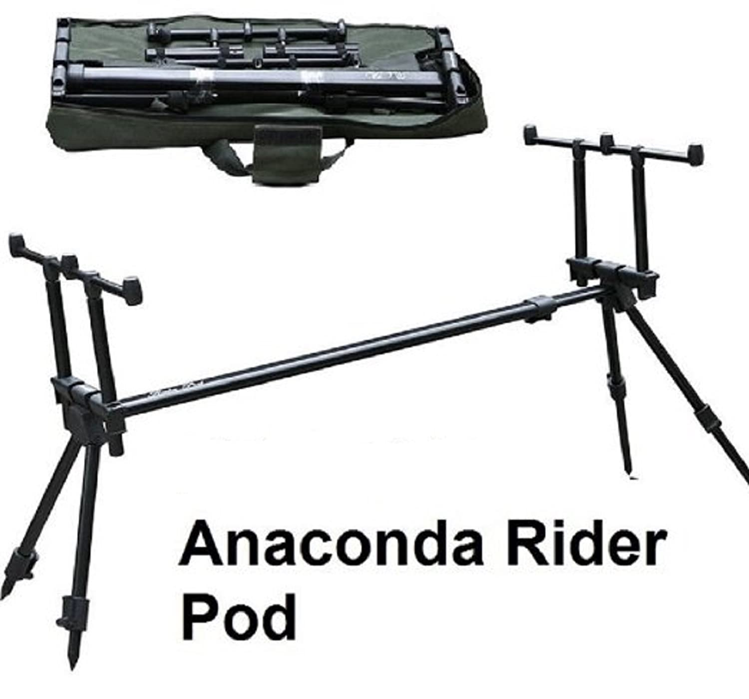 Günstiges Rod Pod Anaconda
