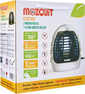 Mozquit Electric Mosquito Lamp