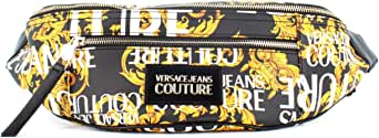 Versace Jeans Couture Waistbag for Women- Gold