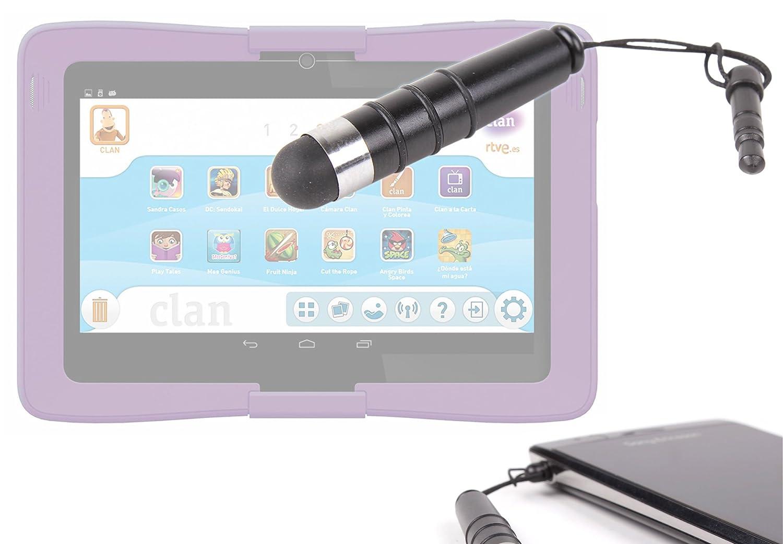 DURAGADGET Lápiz Óptico para Llevar En Su Tablet Cefatronic ...