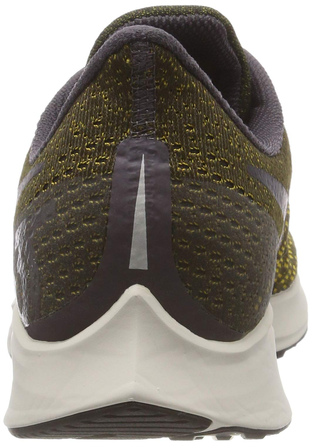 NIKE Men's Air Zoom Pegasus 35 Running Shoes (6, Olive) by Nike (Image #2)