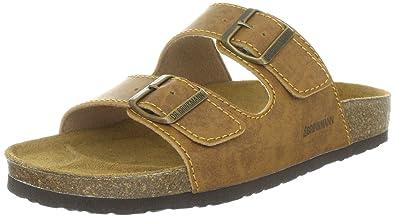 f7b8285de3868c Dr. Brinkmann 602851 Herren Clogs   Pantoletten  Amazon.de  Schuhe ...