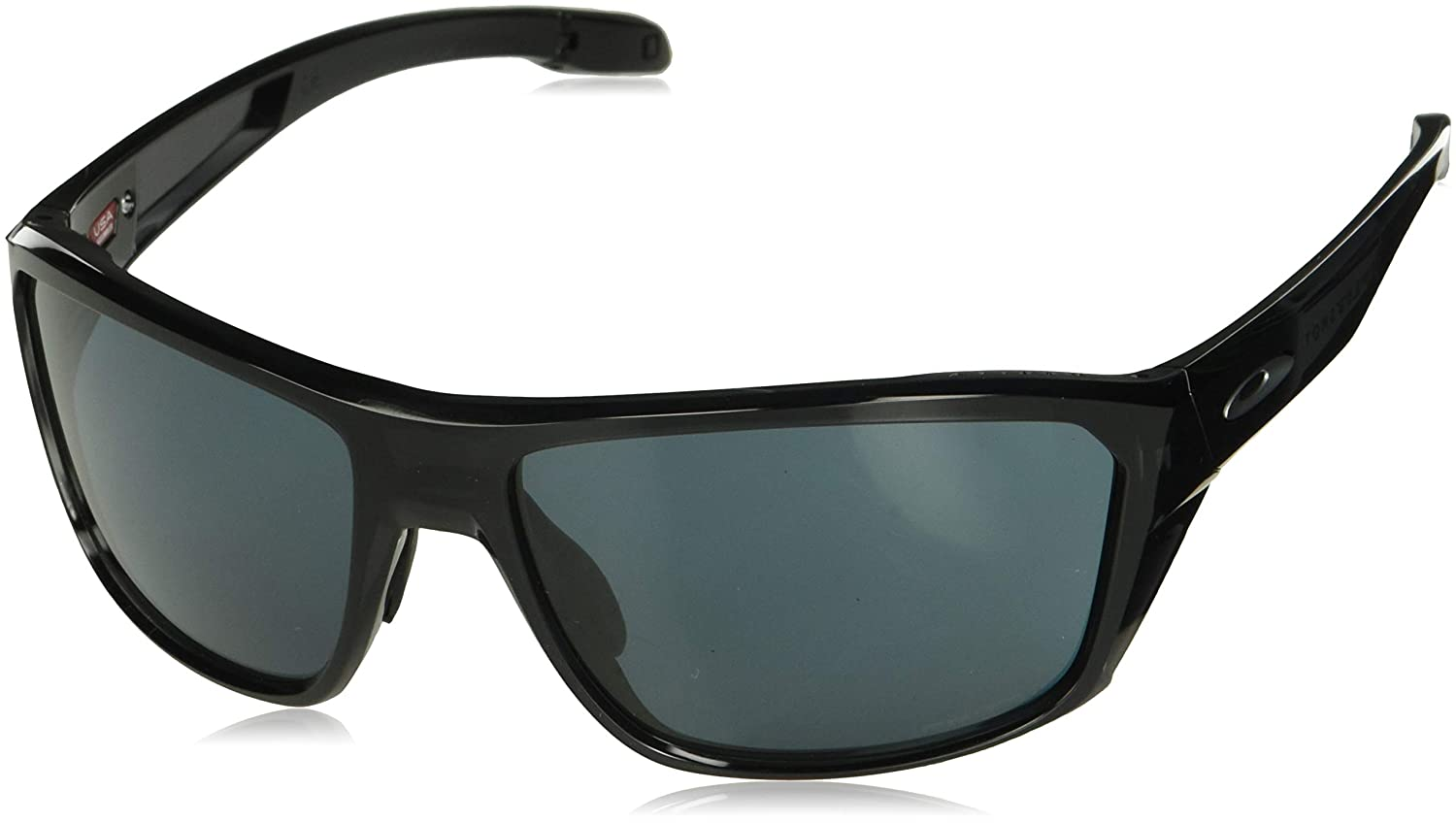 8b904c442b Amazon.com  Oakley Men s Split Shot Sunglasses