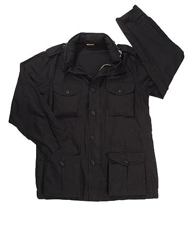 Amazon.com: Rothco Lightweight Vintage M-65 Jacket: Sports &amp Outdoors