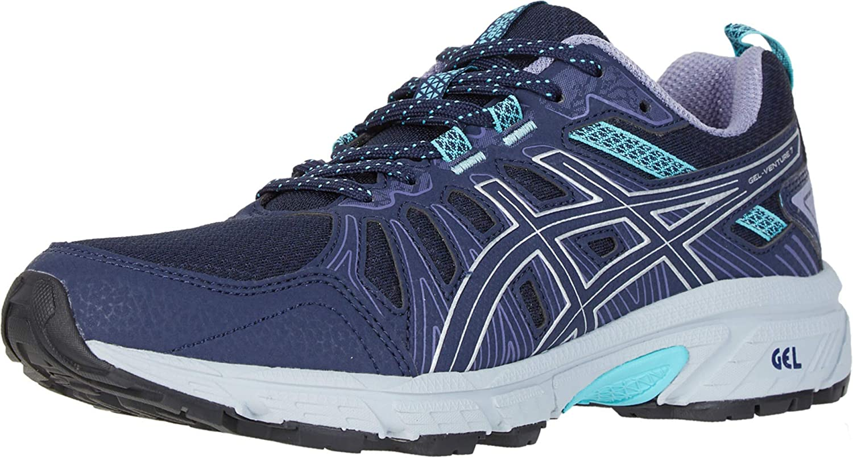 | ASICS Women's Gel-Venture 7 Running Shoes | Trail Running