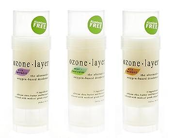 ozone deodorant coupon