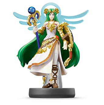 Palutena Amiibo Amazon Exclusive Amazon In Video Games