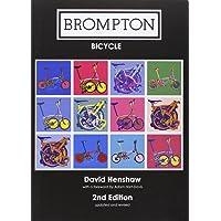 Henshaw, D: Brompton Bicycle
