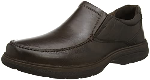 Padders Norfolk, Mocasines para Hombre, Marrón (Brown 11), 44 EU: Amazon.es: Zapatos y complementos