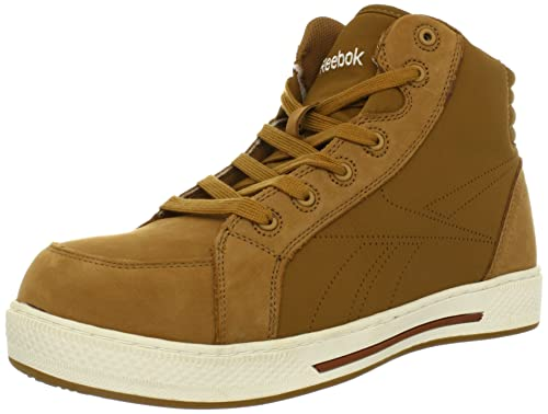 e183758ed0d Reebok Work Men s Dayod RB3710 Safety Shoe